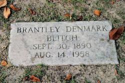 Brantley Denmark Blitch