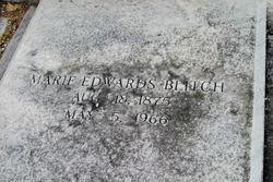 Marie Elise <i>Edwards</i> Blitch