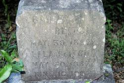 Bailey Blitch