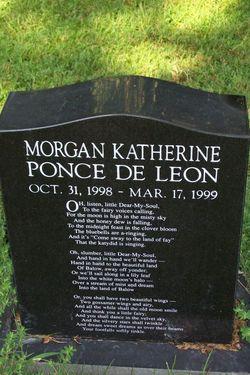 Morgan Katherine Ponce de Leon