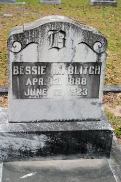 Bessie Moylin Blitch