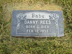 Danny Rees