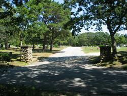 Oak Neck Cemetery