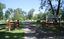 Ruckman Cemetery