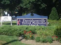 Davidsonville United Methodist Church Cemetery