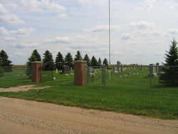 Chancellor Reformed Cemetery
