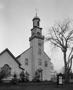 Setauket Presbyterian Church Cemetery