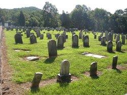 Saint Lukes Old Williams Cemetery