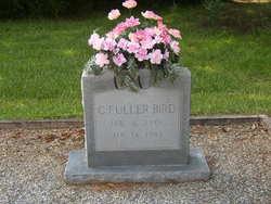 Carl Fuller Bird