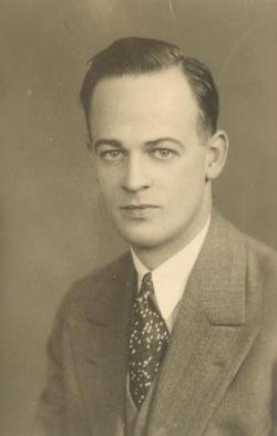 Walter Henry Walt Huntzinger