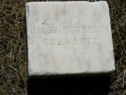 Jacob Patterson Schwartz