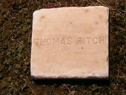Thomas Fitch