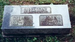 Delana <i>Prophet</i> Firestone