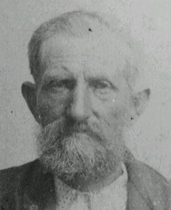Johann Christian Godtfried Reimers
