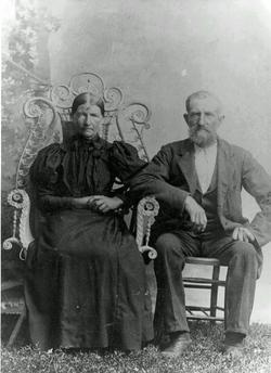 Elsie Kirstie <i>Wilhelmsen</i> Reimers