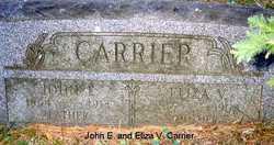 John Edward Carrier