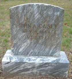 John A. Casey