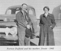 Forrest Joshua Duffield