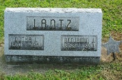 Dotha Leona <i>Greene</i> Lantz