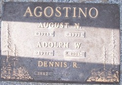 August Nobile Agostino