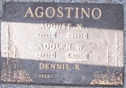 Adolf William Agostino