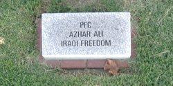 PFC Azhar Ali