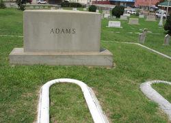Laura <i>Page</i> Adams