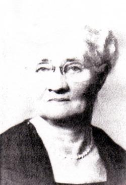 Ann Elizabeth <i>Beddes</i> Brown