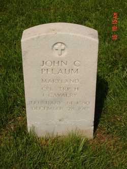 John Christian Pflaum