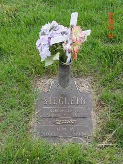 Ida Mae <i>Hardy</i> Sieglein