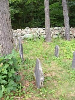 Benedict Cemetery