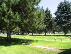 North Platte Cemetery