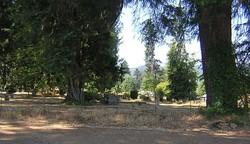 Applegate Pioneer Cemetery