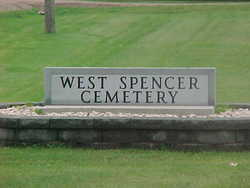 West Spencer Cemetery