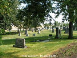 Helix Cemetery