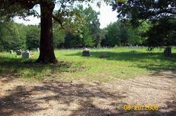 Lower Big Fork Cemetery