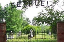 Bethuel Cemetery