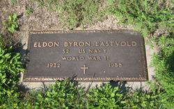 Eldon Byron Eastvold