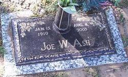 Joe W. Ash