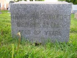 Annie Ida Crawford