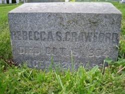 Rebecca <i>Shakespeare</i> Crawford