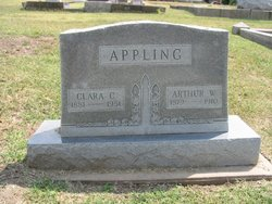 Arthur W. Appling