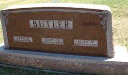 Ruth Emma <i>St John</i> Butler