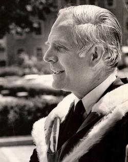 Benson Andrus Ben Wilson