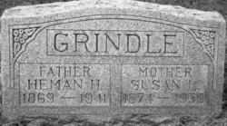 Heman Hutchinson Grindle