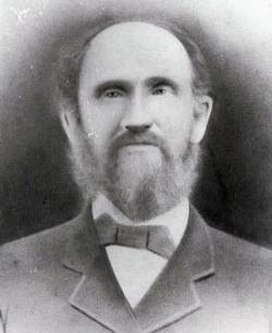 Henry Buren Bailey