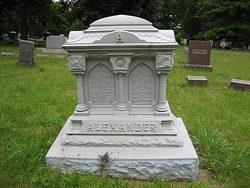 Dr Herman W. Alexander