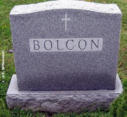 Stella Mary <i>Gliwski</i> Bolcon
