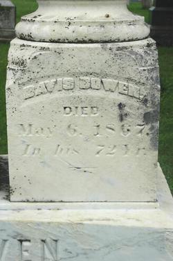 Davis Bowen