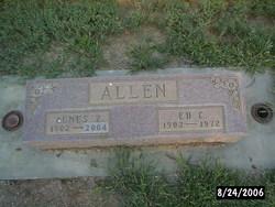 Agnes Z. Allen